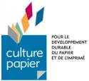 Logo Culture papier